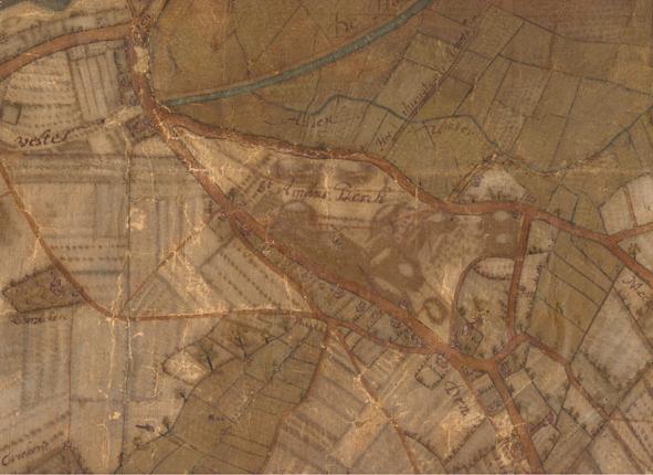 Groot Plan van Gent